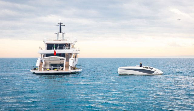 Bartali Charter Yacht - 4