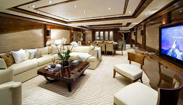 Viva Mas! Charter Yacht - 7