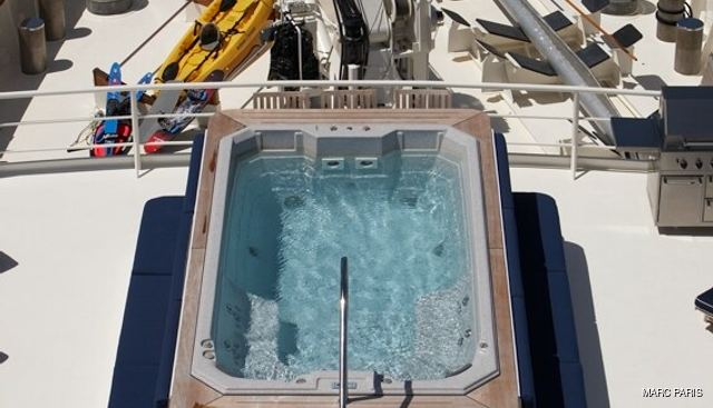 Seawolf Charter Yacht - 6