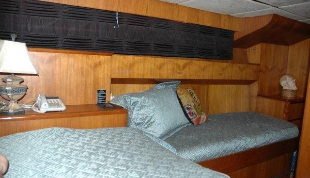 Wanderlust Charter Yacht - 4