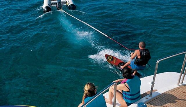 Kaleen Charter Yacht - 5