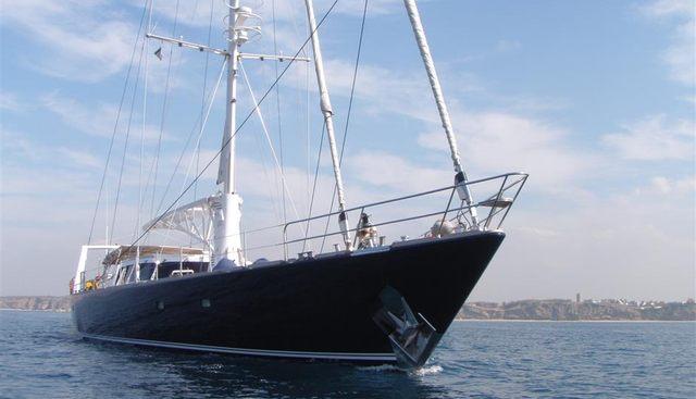 Oriel Charter Yacht - 6