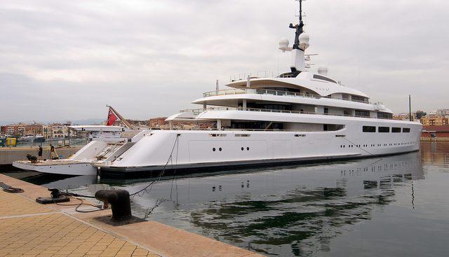 Vava II Charter Yacht - 3