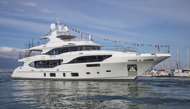 Big Five Charter Yacht - 2