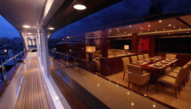 Harmony III Charter Yacht - 6