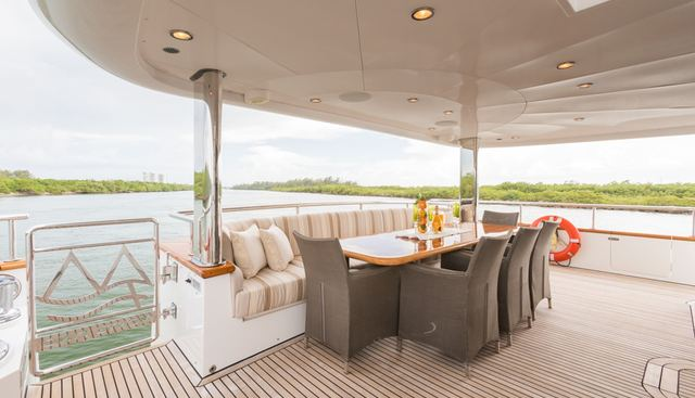 BW Charter Yacht - 5