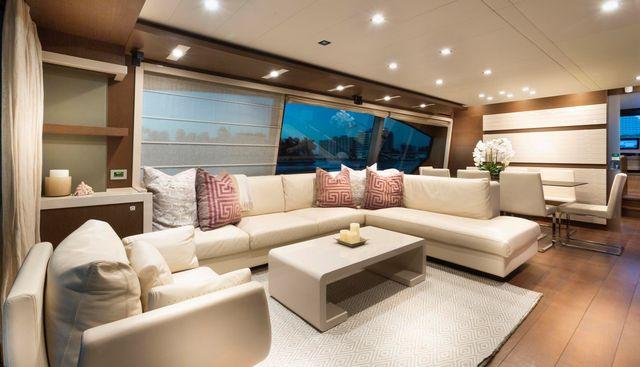 Sea Era Charter Yacht - 4