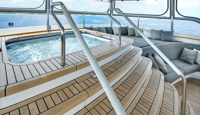 CaryAli Charter Yacht - 4