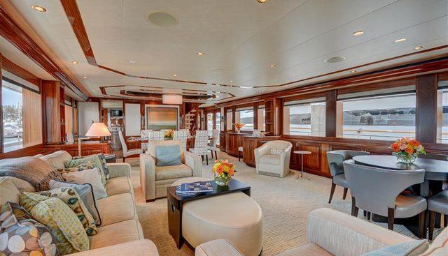 Lady Pegasus Charter Yacht - 7