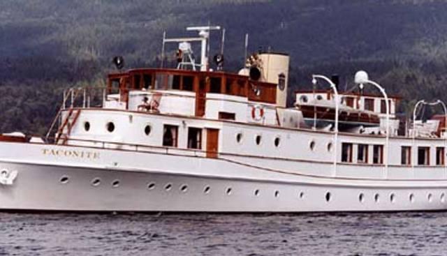 Taconite Charter Yacht - 3