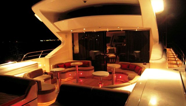 Gagagris Charter Yacht - 2