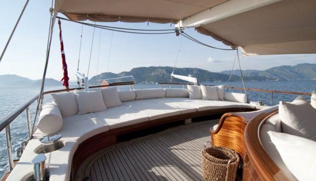 Carpe Diem IV Charter Yacht - 4