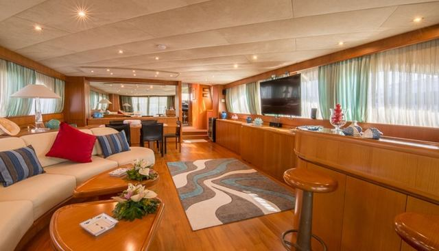Pierpaolo IV Charter Yacht - 8