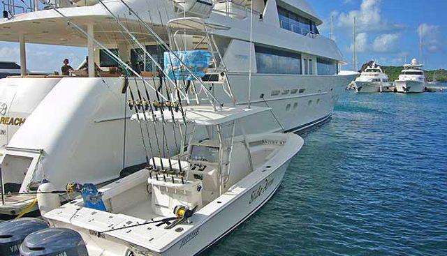Arms Reach Charter Yacht - 6