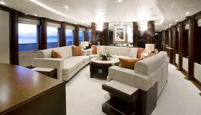 De Lisle III Charter Yacht - 6