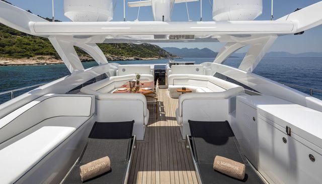 L'Equinox Charter Yacht - 3