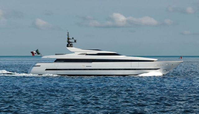Akhir 42S Charter Yacht