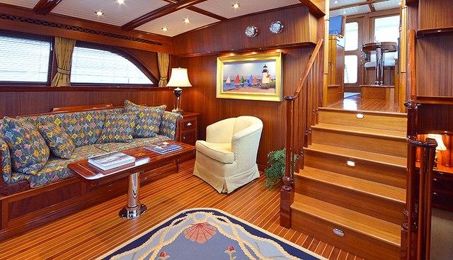 Liberty Charter Yacht - 7