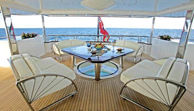 Sirona III Charter Yacht - 4