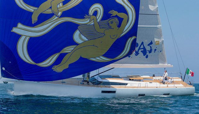 Apsaras Charter Yacht - 6