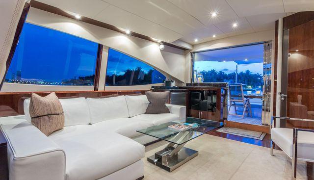 Carpe Diem Charter Yacht - 6