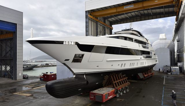 KD Charter Yacht - 7