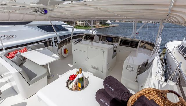 First Home Charter Yacht - 5