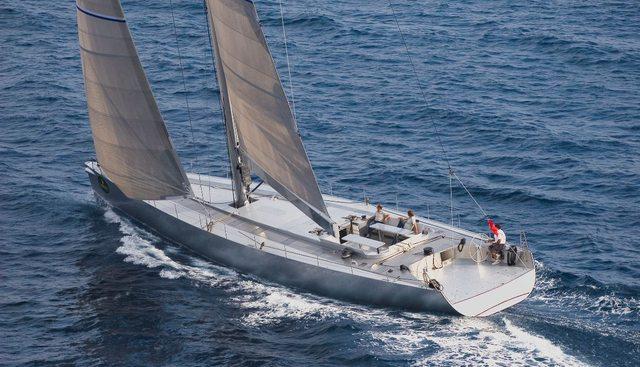Roma Charter Yacht - 2
