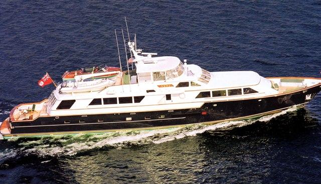 News Charter Yacht