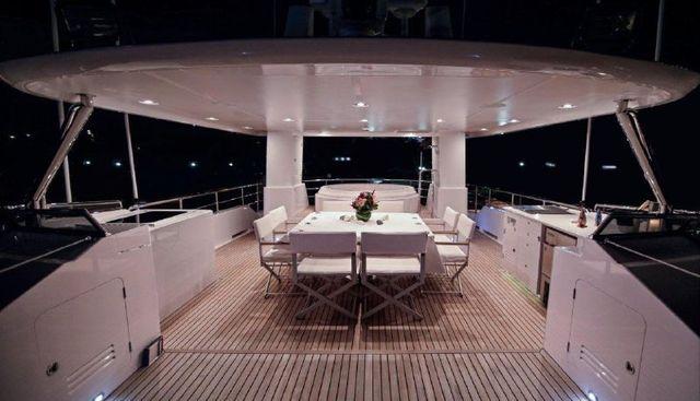 Aroha Charter Yacht - 2