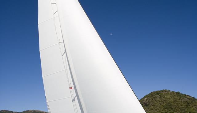 Selene Charter Yacht - 4