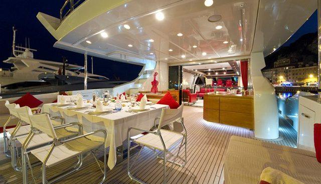 Faver B Charter Yacht - 2