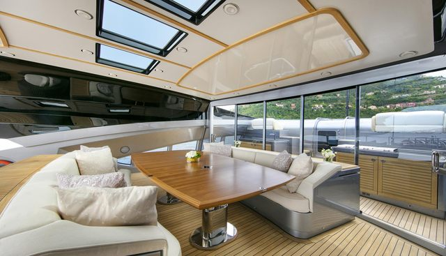 Silver Wave Charter Yacht - 8
