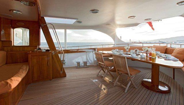 Camara C Charter Yacht - 6