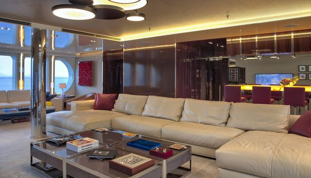 Serenity Charter Yacht - 7