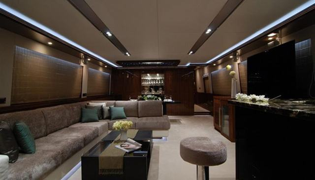 Encore Charter Yacht - 8