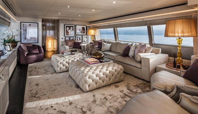 Yvonne Charter Yacht - 6
