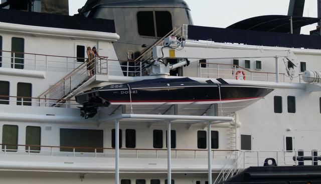 Arctic P Charter Yacht - 5