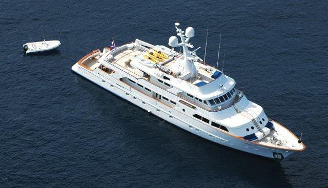 Maverick II Charter Yacht - 2