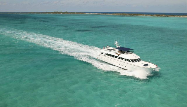 Lady Victory Charter Yacht - 3