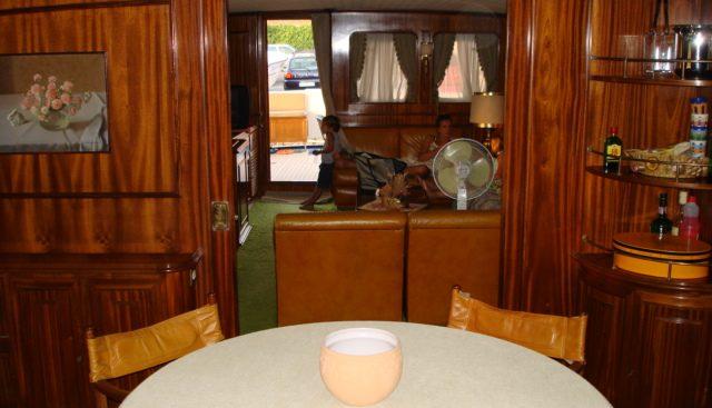 Soul II Charter Yacht - 5