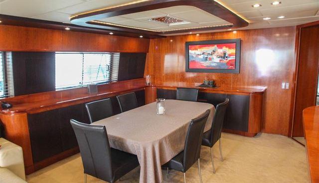 Circus Charter Yacht - 7
