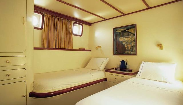 Almyra Charter Yacht - 8