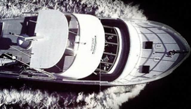 Sumdum Charter Yacht - 3