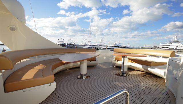 Sula Charter Yacht - 3