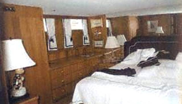 Lady Sea Charter Yacht - 3