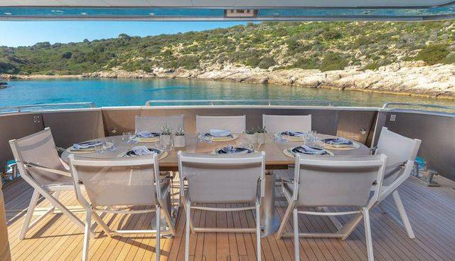 Summer Fun Charter Yacht - 4
