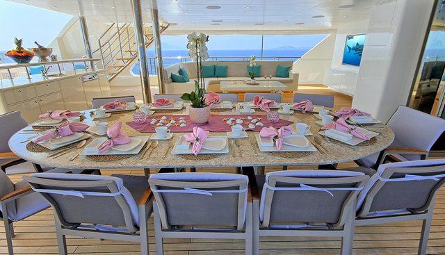 Meira Charter Yacht - 4