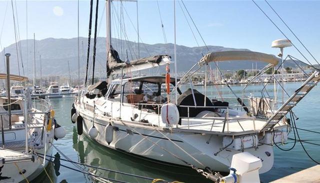 Wild Salmon Charter Yacht - 2