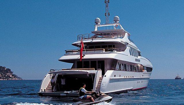 The Lady K Charter Yacht - 4